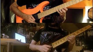 Neoclassical Shredding FT. Phil Tougas, Christian Muenzner, Jimmy Pitts