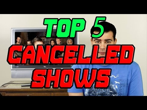 Top 5 best tv shows cancelled after one season youtube top 5 best tv shows cancelled after one season sciox Gallery