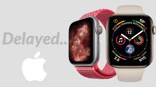 Apple News 2020 | Apple Watch Series 6 Delayed Everything We Know