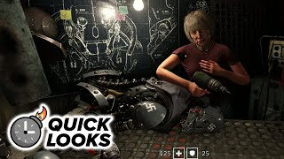 Wolfenstein: Youngblood: Quick Look (Video Game Video Review)