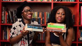 TO BE READ LIST | A Bookish Pair