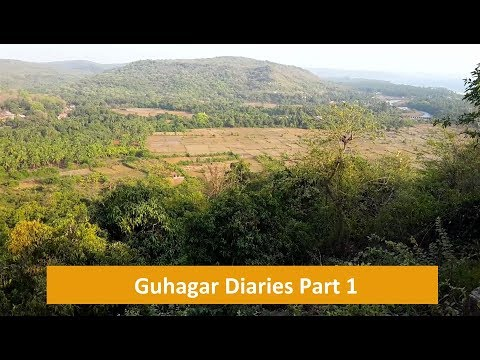 Tour to Guhagar | Part 1 | Beach | Alphonso Mango | Heaven on earth