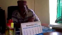 12.11.2013 KUR'AN TERCÜMANI YUSUF KANYAMULA İLE KONUŞMA -Dr. Imuran Shareef -M.Emin Akın
