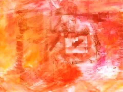 chakra journey by artistgeofffrancis
