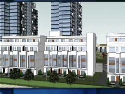 Projet immobilier gatineau tva 11 novembre 2014 youtube for Projet appartement