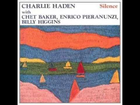 Charlie Haden with Chet Baker, Enrico Pieranunzi & Billy Higgins - Echi