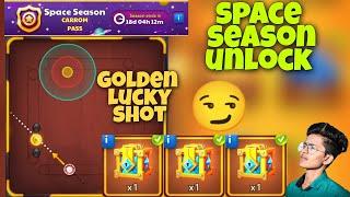 Space Season unlock 🔥 Carrom pool | | Carrom pool Pass Unlock | Carrom pool |  Gaming Nazim Carrom screenshot 5