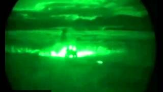 night vision in work video review by www techeyes com
