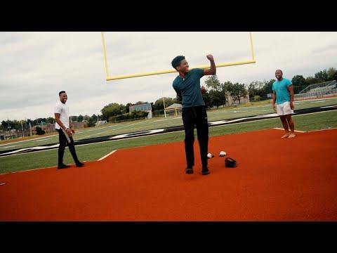 Trippie Redd - Shake It Up (Dance Video/Official Audio)