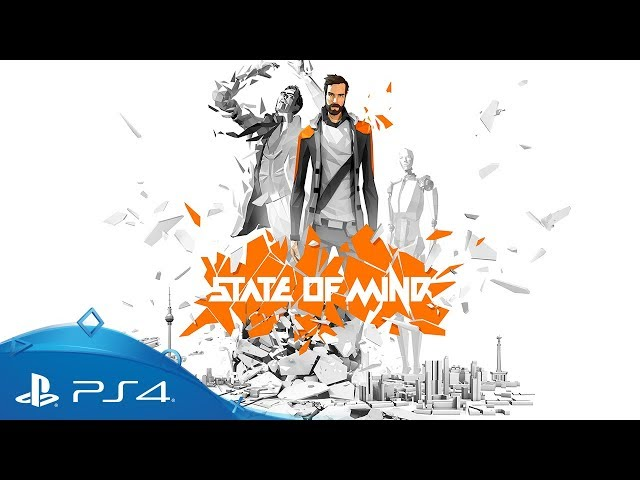 State of Mind | Story Trailer | PS4