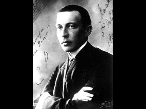 Рахманинов. Концерт для фортепиано с оркестром №2 Op.18.