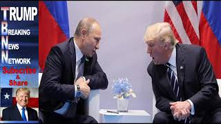 Trump Thanks Putin For Kicking Out 755 Diplomats We'll Save A Lot Of Money