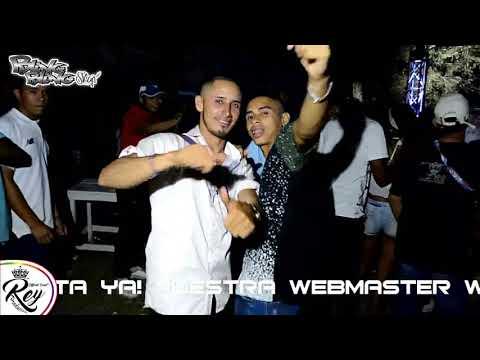 ((VIDEO)) SHIVO PERREO EN CAMPECHE CON EL GEMINY EN CONCIERTO 2019