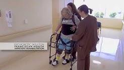 Inpatient Rehabilitation Center Lafayette
