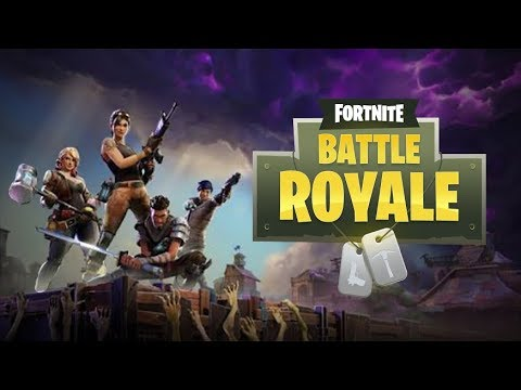 descargar gratis fortnite battle royale para pc