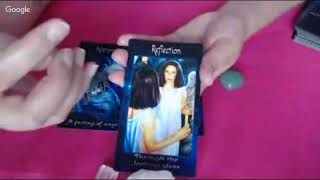 Oracle Card Reading June 17-23, 2019 Pick A Card 1-2-3 General Reading