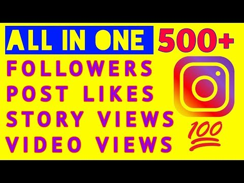 get instagram story views free - Myhiton