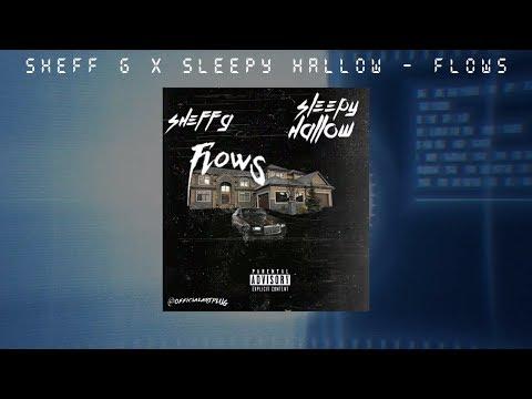 Sheff G x Sleepy Hallow - FLOWS (Raps&Hustles Premiere)