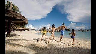 MARIBAGO BLUEWATER BEACH RESORT, MACTAN, CEBU. PHILIPPINES.