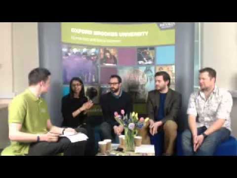 Department of Social Sciences panel discussion