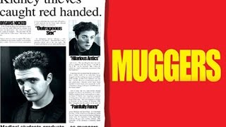 Video Muggers - Full Movie download MP3, 3GP, MP4, WEBM, AVI, FLV Agustus 2017