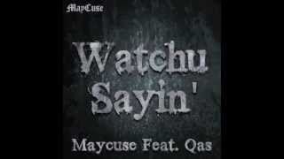 FIRST NEW SINGLE Watchu Sayin