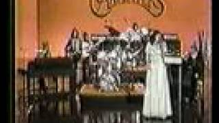 Carpenters - Tonight Show 1973 part 1