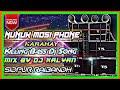 Nunuk Mosi Phone Karahay Killing Bass Dj Song Mix By Dj Kalyan Sidpur Raibandh