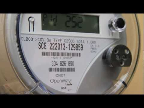 Reading Solar Energy Digital Meters - How To - Swan Solar