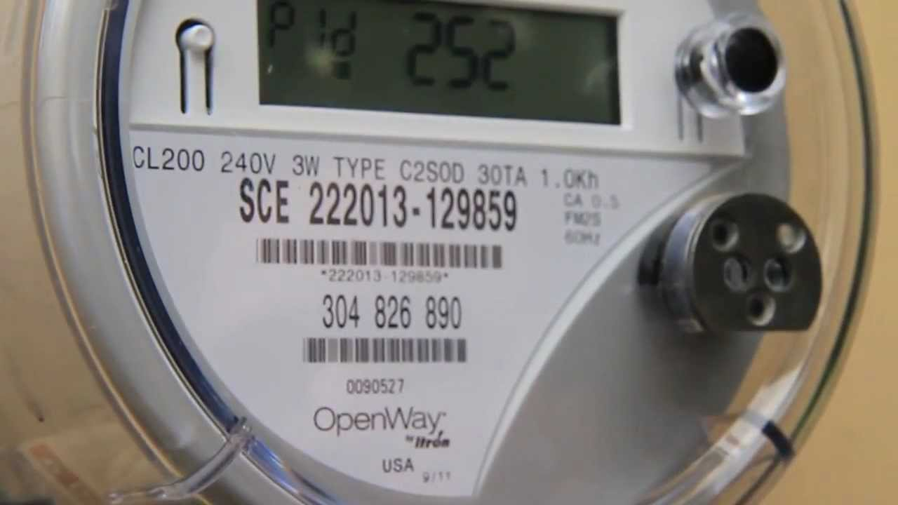Reading Solar Energy Digital Meters How To Swan Solar