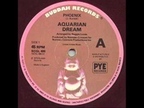 Aquarian Dream - Phoenix Mp3