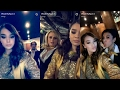 Pitch Perfect 3 ► Snapchat Story ◄ 16 February 2017 [ Hailee Steinfeld,Anna Kendrick&Rebel Wilson]