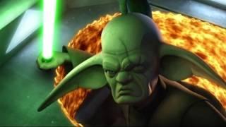 Зоряні війни: Війни клонів. Меч Джедая втратить свою силу