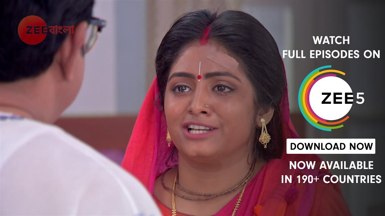 Krishnakoli - কৃষ্ণকলি | Ep 248 | Feb 25, 2019 | Best Scene | Zee Bangla
