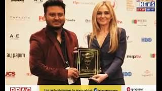Assam boy Raj Dutta bring laurels to the country, wins International Young Creative Awards, 2018