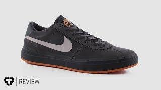 Nike SB Bruin XT Skate Shoes Review - Tactics.com