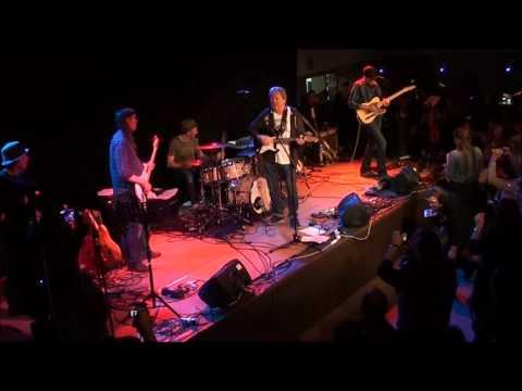 """WILLIAM SOUFFREAU 70 ! John Woolley & Herman Kiekens """"live"""""""