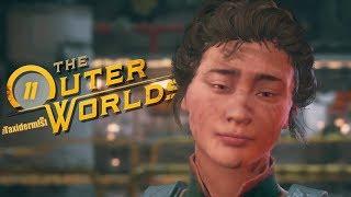 Corazón de melón   The Outer Worlds w/ Taxi