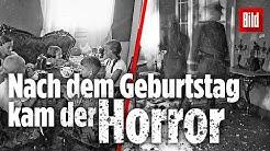 16 Monate nach diesem Kindergeburtstag kamen Hitlers Schergen