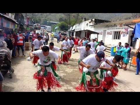 Danza de Matamoros ejido 20