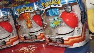 Pokémon XY Clip