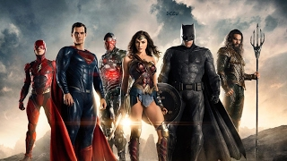 Dc's extended universe's upcoming movies 2017 2020