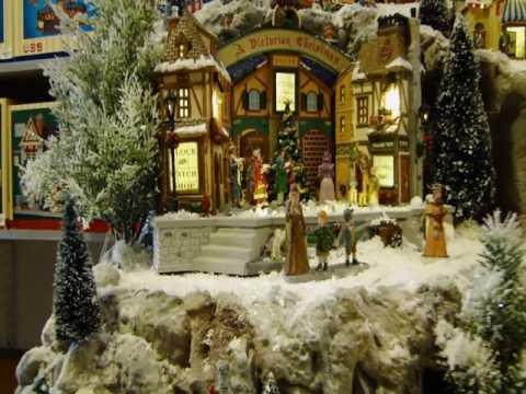 6d33aedeef8 Villas de Navidad - YouTube