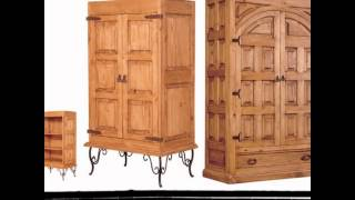 Pine Furniture | Pine Bedroom Furniture | Mexican Pine Furniture
