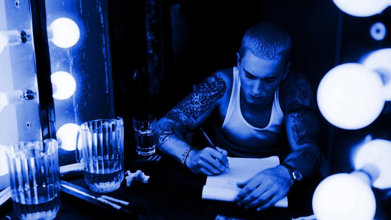[AI Music] Eminem - Downpour
