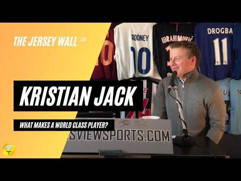 The Jersey Wall Episode #38 ft. TSN's Kristian Jack