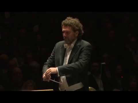 Gustav Mahler: Symphony No. 6 (Asher Fisch & West Australian Symphony Orchestra)