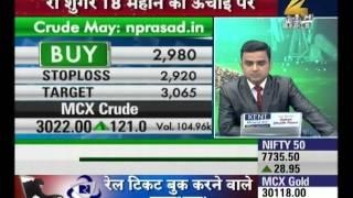 Commodity market statistics : Mandi Live