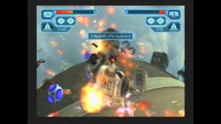 Ratchet and Clank 2 Skill Points: Dukes Up (Dobbo Orbit)