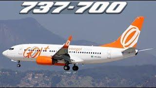 737 700 and 800 x plane 11 Mp4 HD Video WapWon